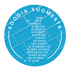 Koodia Suomesta